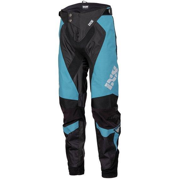 IXS Race 7.1 DH Pant Blue Gr. L *NEU*