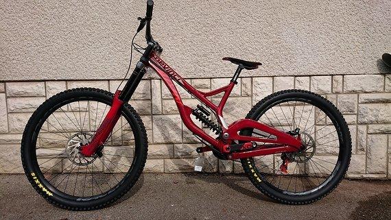Devinci Bikes DeVinci Wilson 2019 XL