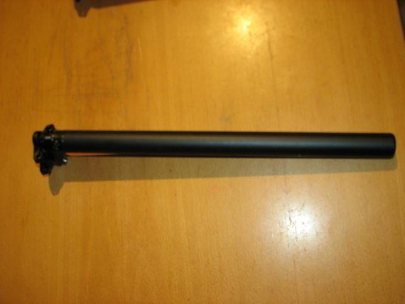 Giant 2-Bolt Sattelstütze 27,2 400mm
