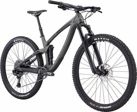 Transition Bikes Smuggler Carbon NX, Schwarz, Gr. M