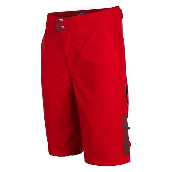 Royal Racing Core Short Hose Burnt Red / Black Gr. L *NEU*