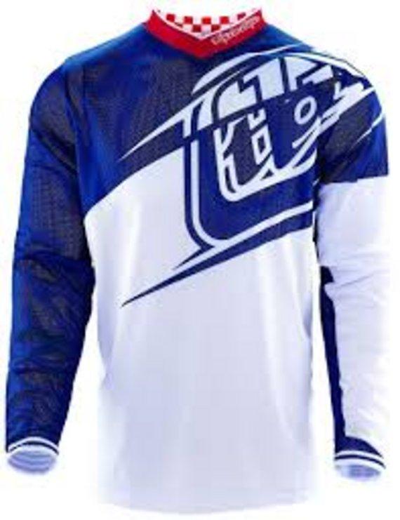 Troy Lee Designs GP Air Jersey Flexion Gr. L *NEU*