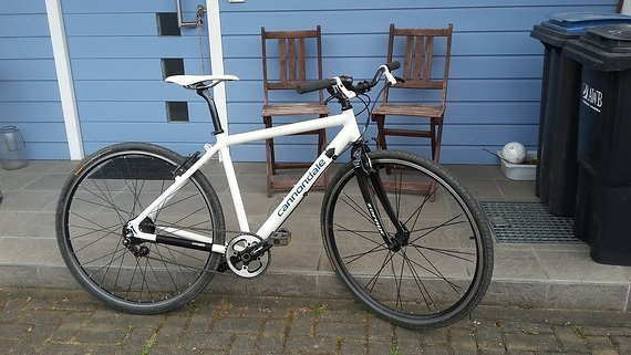 Cannondale Alfine 8