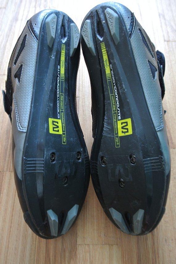 Mavic Winter Rennradschuh UK 11,5