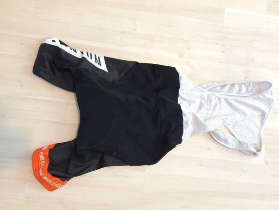 Canyon Pure Cycling Bib Shorts - Size XL