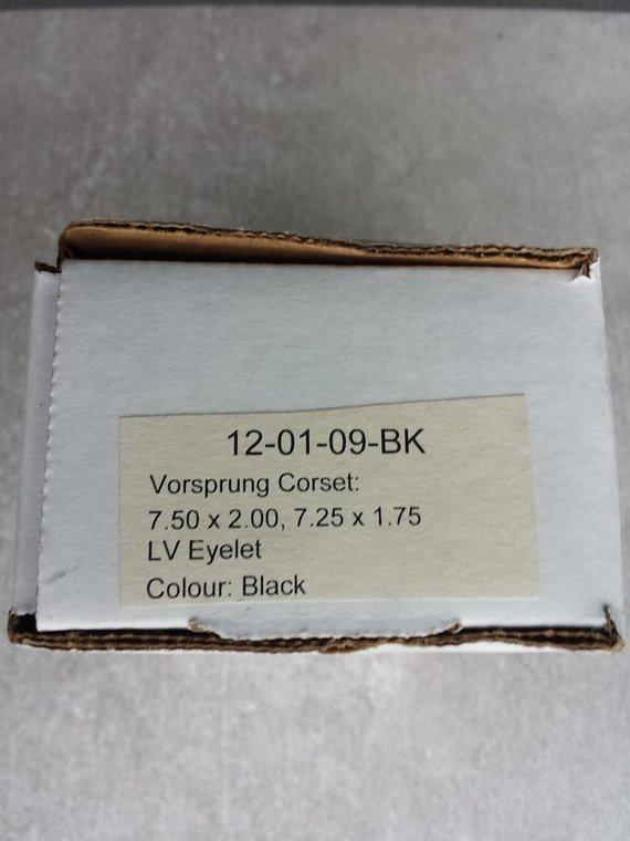 Vorsprung Corset 7.50 x 2.00 / 7.25 x 1.75 Air Sleeve