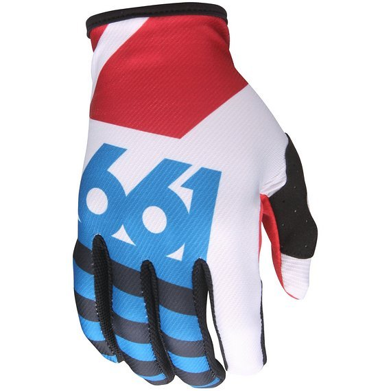 661 SixSixOne Comp Glove / Handschuhe Gr. S *NEU*