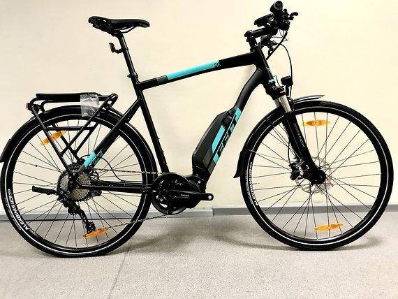 """Felt Sport E-30 EQ 28"""" 2020 new e-bike"""