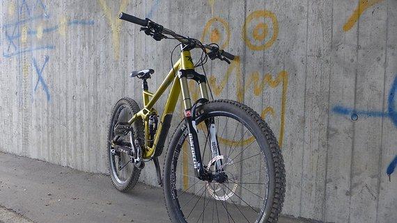 Radon SWOOP 170 M (190) CUSTOM