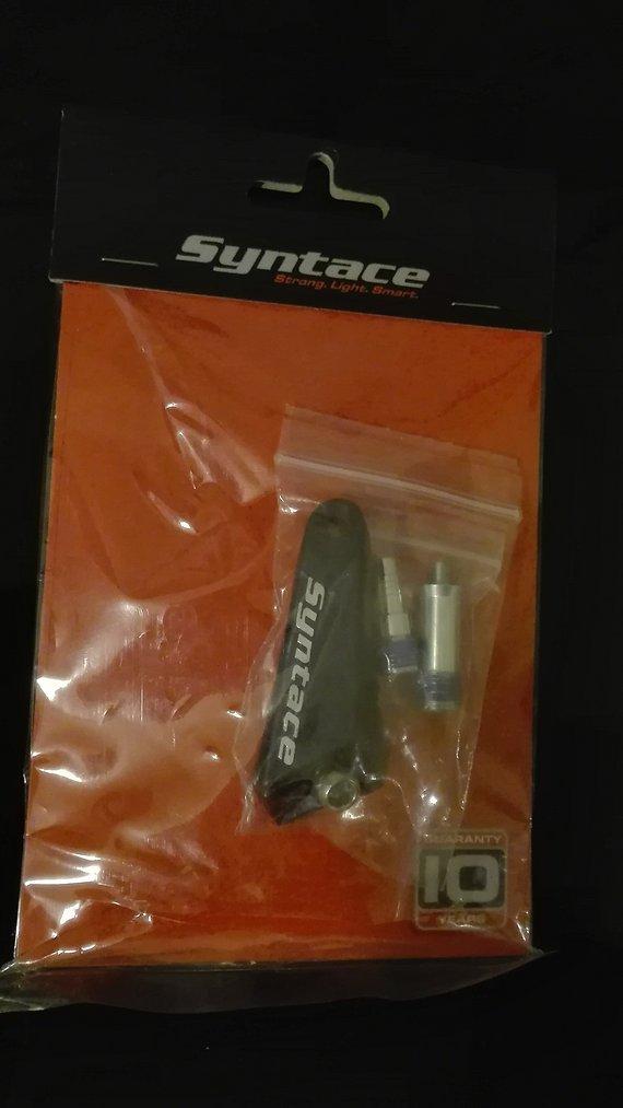 Syntace Rockguard II für Liteville 301/601/901
