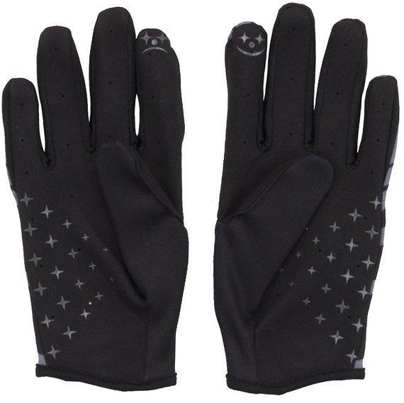 Troy Lee Designs Air Glove/Handschuhe, Streamline Grey/Black L