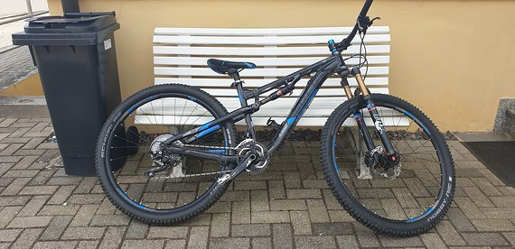 "Trek Rumblefish 29"" 17,5"