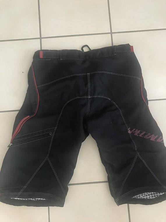 Specialized Kurze Hose in M