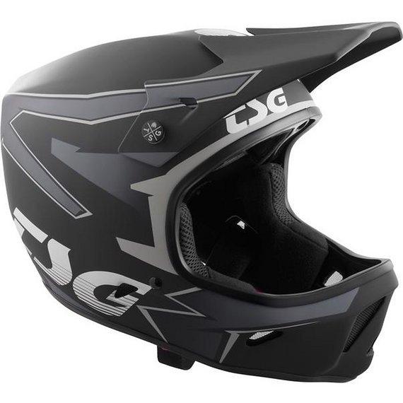 TSG Advance Graphic Design Helm Full Face