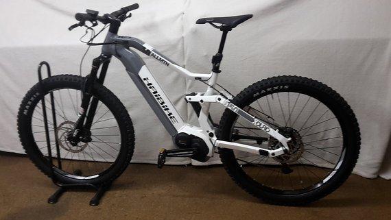 Haibike Xduro Allmtn 3.0 Gr. M E-Bike