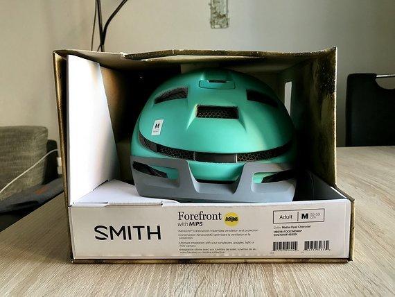 Smith Forefront MIPS Größe M