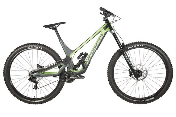 Norco Aurum HSP C2 Carbon Downhill Fully 2020 29er 27,5 Neu