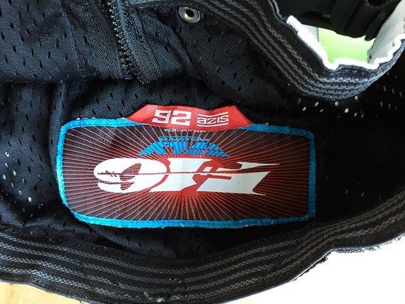 Fly Racing F16 Shorts - Yth 26