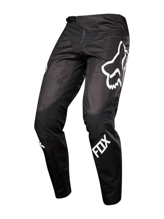 Fox Demo Pant Gr. 28 black *NEU*