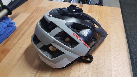 Cratoni Allset MTB Helm