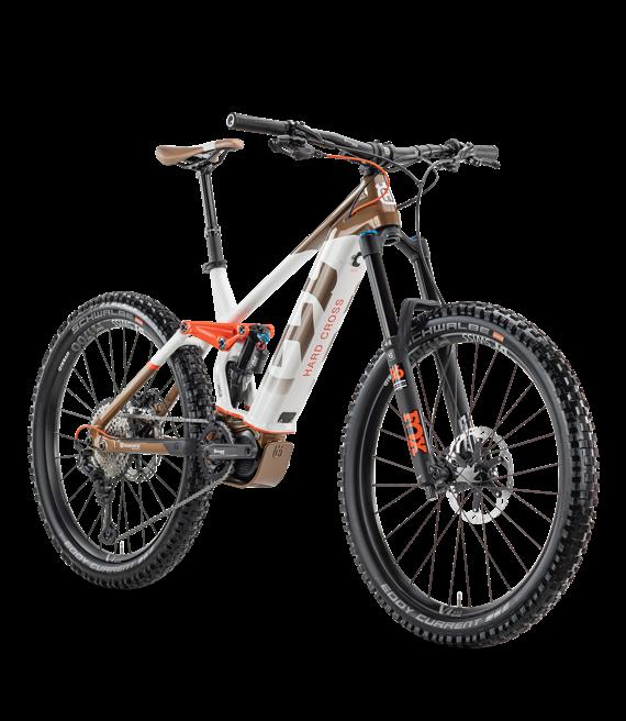 Husqvarna Hard Cross HC 8 E-Bike 5799€