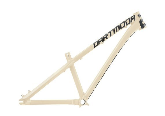 Dartmoor Two6Player Rahmen, Gr. L, Modell 2020