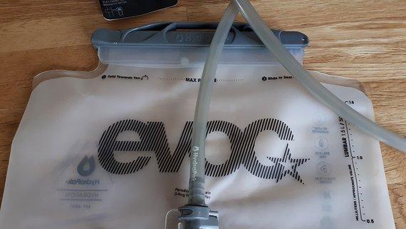 Evoc Hip Pack Hüfttasche Wasserblase mit Trinkschlauch - NEU -