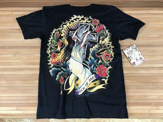 Iron Fist T-Shirt Gr. S *NEU*