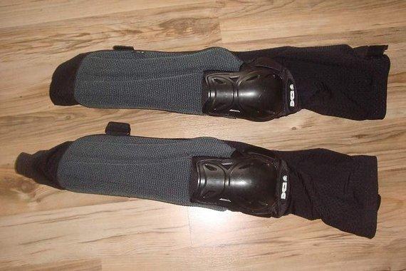 TSG Knee-Shinguard kevlar AM