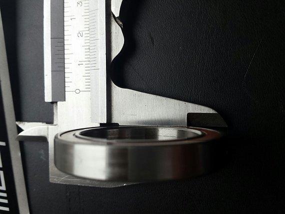 Ceramicspeed Innenlager drop-in BB30 -einzeln-