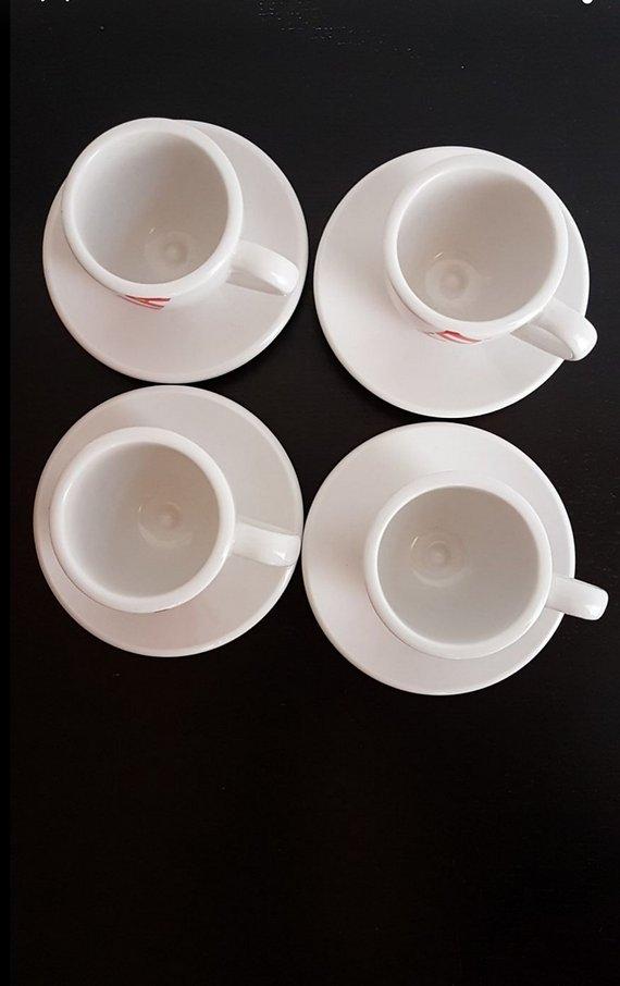 Specialized CupsSpecialized Espresso