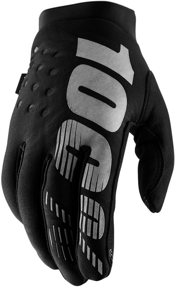100% Brisker Gloves / Handschuhe Gr. L *NEU*