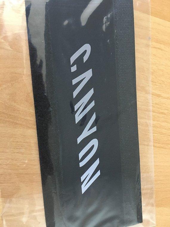 Canyon Oder Radon Kettenstrebenschutz Chainguard
