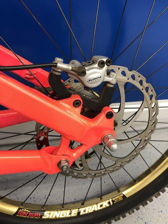 Specialized Downhill/Freeride Bike
