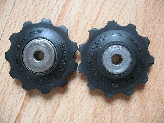 Shimano Dura Ace Pulleys 11 Zähne