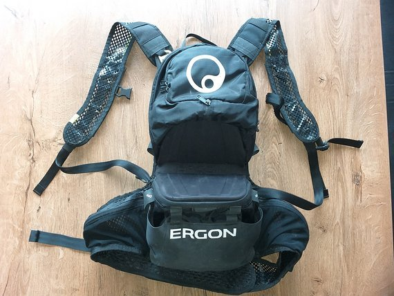 Ergon BE 3 Enduro