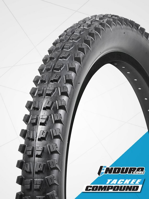 Vee Tire Co Flow Snap 20 x 2.4 (Kids / Junior)