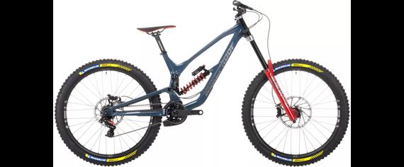 Nukeproof Dissent 290 RS Mountainbike  2021