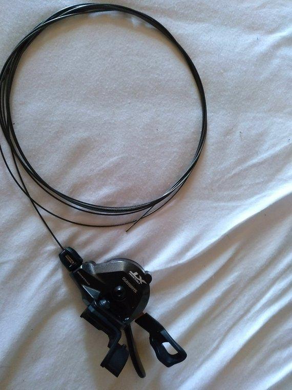 Shimano XT SL-M8000 2-/3-Fach