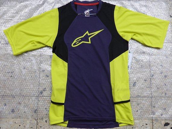 Alpinestars Drop 2 Enduro Jersey kurzarm