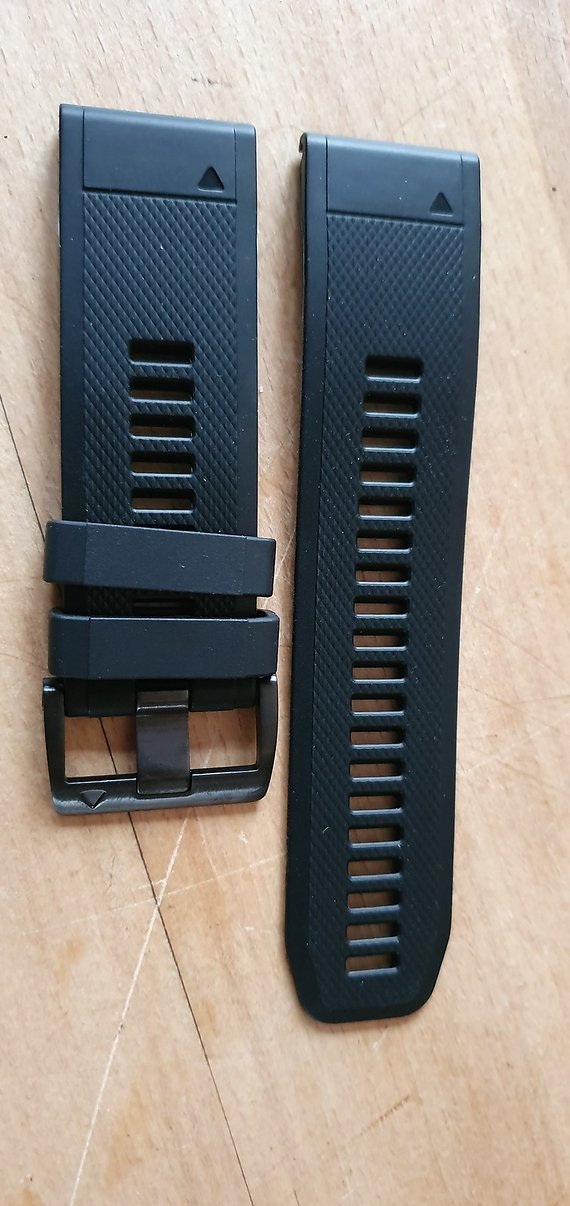 Garmin Armband für Fenix 5x, 26 mm