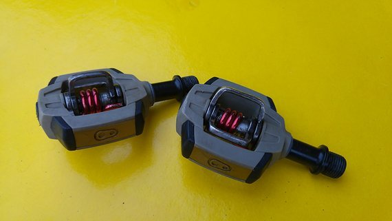 Crankbrothers Pedale