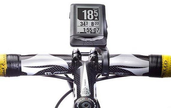 Wahoo Elemnt GPS Fahrradcomputer