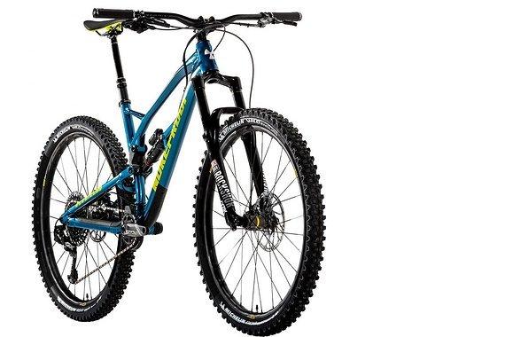 "Nukeproof Mega 290 Pro 2019 Komplettbike 29"" - Größe L - Versand kostenlos"