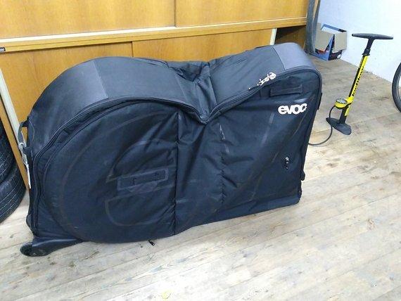 Evoc  Travelbag Travelbag 280l