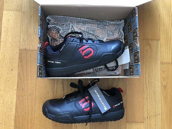 Five Ten Mi6 Schuhe Größe 42