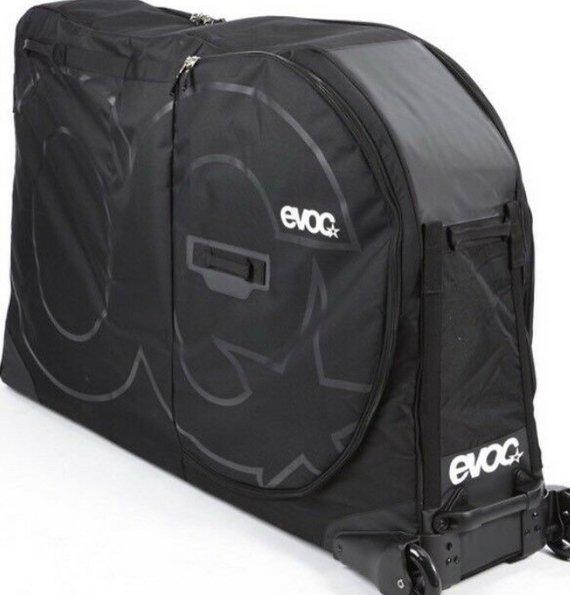Evoc Travelbag Verleih / Vermietung VHB