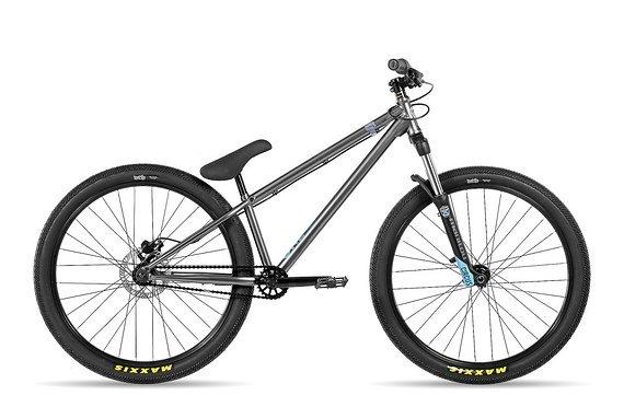 Norco One25 2019 Komplettbike - Gr. M - Versand kostenlos