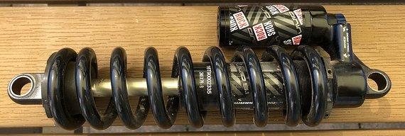 RockShox Vivid 5.1 Coil 241x76mm Tune