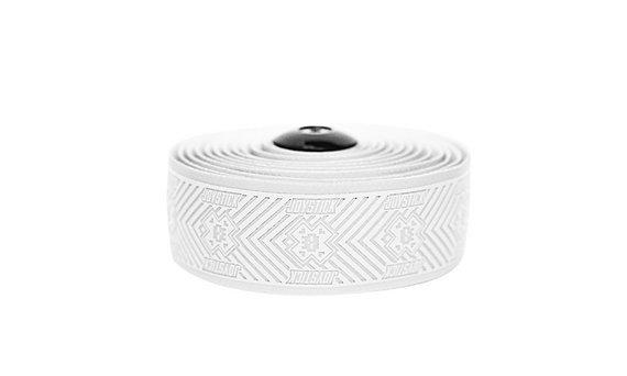Joystick Analog Bar Tape / Lenkerband white Weiss totenkopf